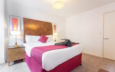 Manchester- Premier Suites
