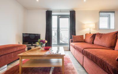 Newcastle- Premier Suites