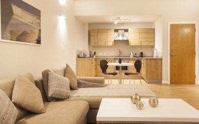 George Square- Premier Suites