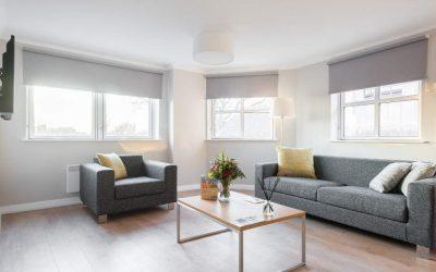 Bath Street- Premier Suites