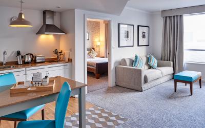Staybridge Suites Liverpool- Cycas Hospitality