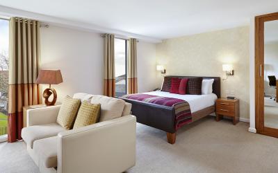 Staybridge Suites Newcastle- Cycas Hospitality