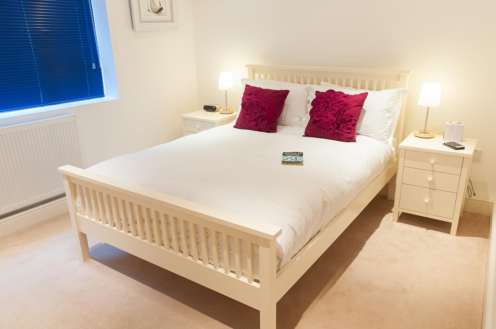 Savage Gardens Bedroom