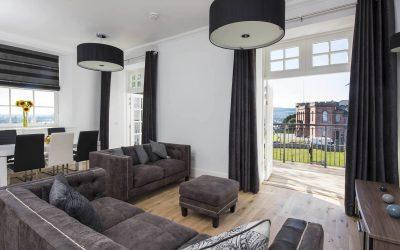 Crown Apartments- Ardconnel Court